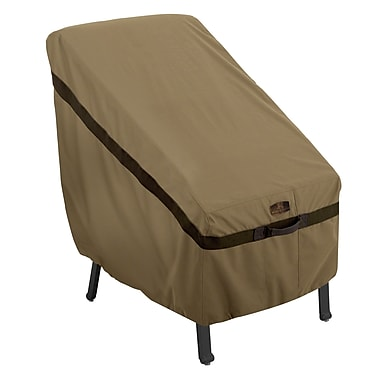 Classic Accessories Hickory Heavy-Duty Highback Chair Cover