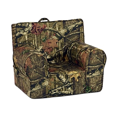 Mossy Oak Kids Cotton Club Chair