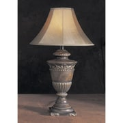 Anthony California Antique 30.5'' Table Lamp