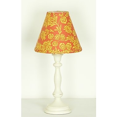 Cotton Tale Zumba Table 18'' Table Lamp