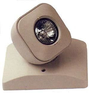 Morris Products MR-16 Head Remote Emergency Light