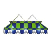 Imperial NFL Billiards Light; Seattle Seahawks
