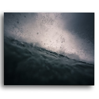 KindredSolCollective 'Tilt' by Ed Fladung Photographic print on Wrapped Canvas; 18'' H x 24'' W