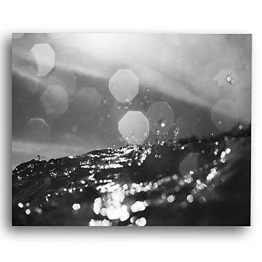 KindredSolCollective 'From Here' by Ed Fladung Photographic Print on Wrapped Canvas; 18'' H x 24'' W