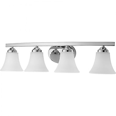 EfficientLighting 4-Light Vanity Light