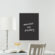 WallPops! WallPops Chalkboard Wall Decal