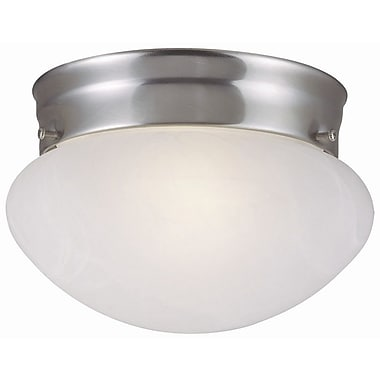 Design House Millbridge 2-Light Flush Mount