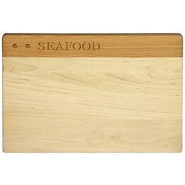 Martins Homewares Healthy Living Seafood Deluxe Cutting Board