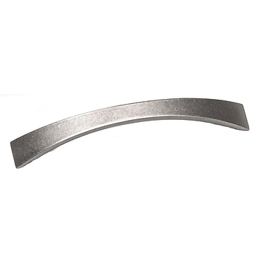 Laurey Kama Arch Pull; Antique Pewter