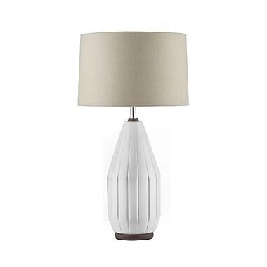 Nova of California Grooves 28.5'' Table Lamp