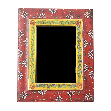 Timbergirl Picture Frame