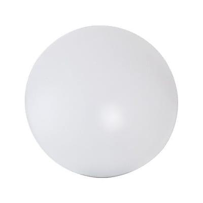 TWLighting LED Flush Mount Diffuser; 3'' H x 11'' W x 11'' D