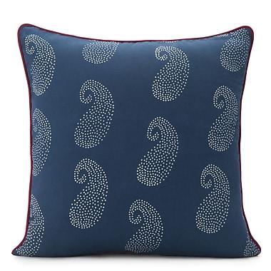 Welspun Spun Threads with a Soul Ajrakhi Decorative Pillow