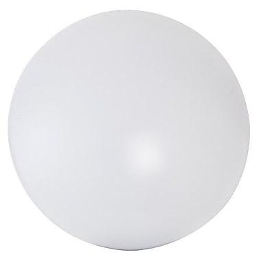 TWLighting LED Flush Mount Diffuser; 4.5'' H x 14.5'' W x 14.5'' D