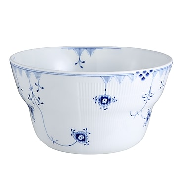 Royal Copenhagen Blue Elements 48 oz. Bowl