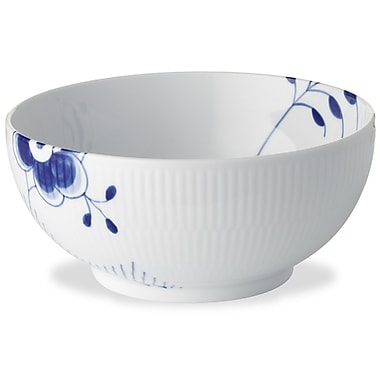 Royal Copenhagen Blue Fluted Mega 32 oz. Bowl
