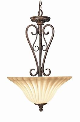 Woodbridge Avondale 2-Light Pendant