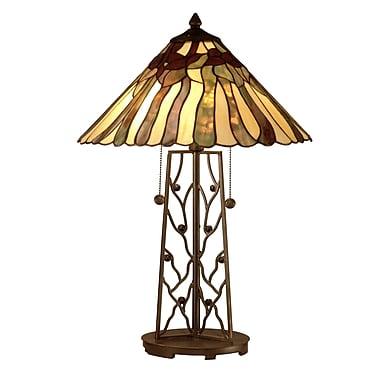Dale Tiffany Tiffany 23.5'' Table Lamp