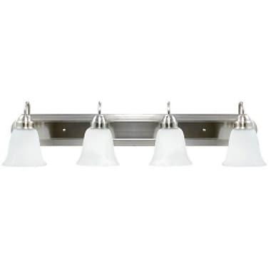 EfficientLighting 4-Light Vanity Light