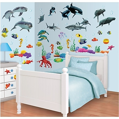 WallPops! Sea Adventure Wall Decal