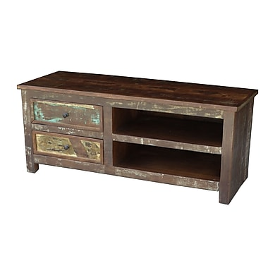 Timbergirl 47.3'' TV Stand