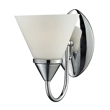 EfficientLighting 1-Light Wall Sconce