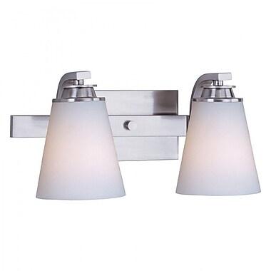 EfficientLighting 2-Light Vanity Light