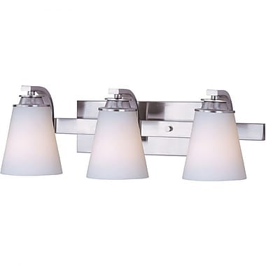 EfficientLighting 3-Light Vanity Light