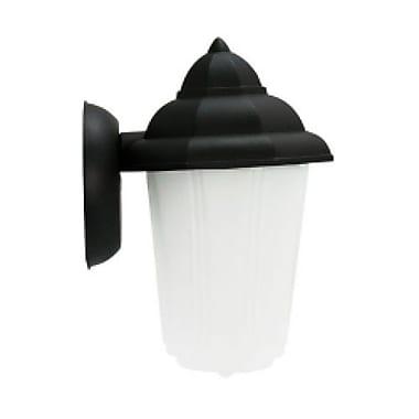 EfficientLighting 1-Light Outdoor Sconce