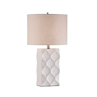 Nova of California Fleur 28'' Table Lamp