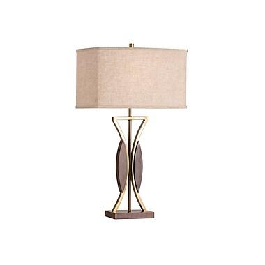 Nova of California Clessidra 29'' Table Lamp
