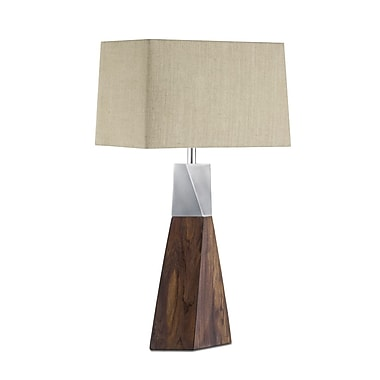 Nova of California Tower 29'' Table Lamp