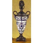 Meyda Tiffany Victorian 28'' Table Lamp