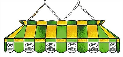 Imperial International NFL Billiards Light; Green Bay Packers