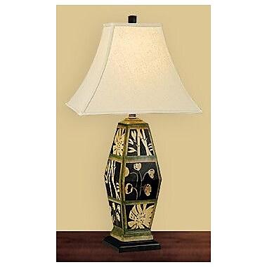 JB Hirsch Summer Time 32'' Table Lamp