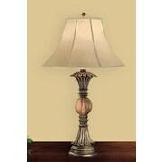 JB Hirsch Burma 34'' Table Lamp
