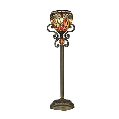 Dale Tiffany Buffet 28.75'' Table Lamp
