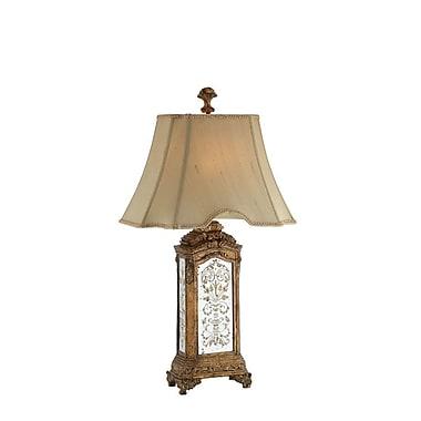 Amita Trading 26'' Table Lamp