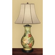 JB Hirsch Rutledge French Urn 30'' Table Lamp