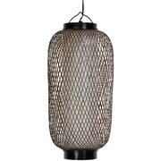 Oriental Furniture Japanese 1-Light Hanging Lantern