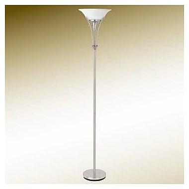 Wildon Home 71'' LED Torchiere Floor Lamp