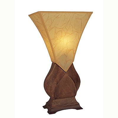 ORE Furniture Towering 24'' Torchiere Lamp