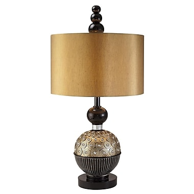 ORE Furniture Amber Twilight 31'' Table Lamp