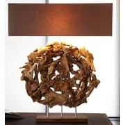 Bellini Modern Living 36'' Table Lamp