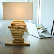 Bellini Modern Living 23'' Table Lamp
