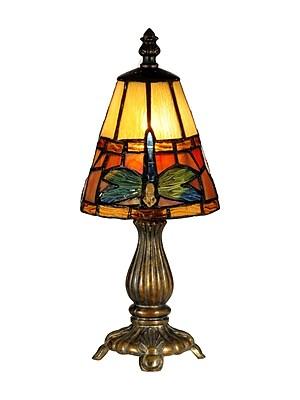 Dale Tiffany Cavan Tiffany Accent 12.75'' Table Lamp