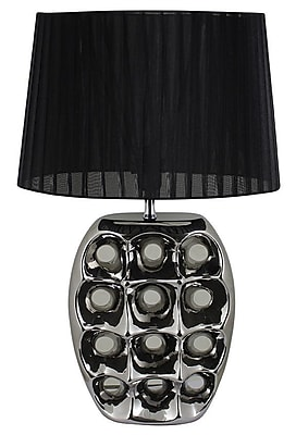 Entrada 18.5'' Table Lamp