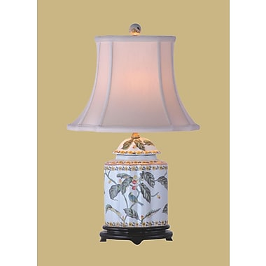 East Enterprises Inc 22'' Table Lamp