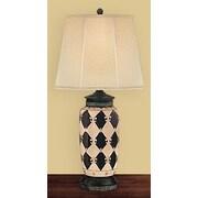 JB Hirsch Marquis 32'' Table Lamp
