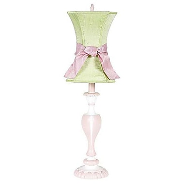 Jubilee Collection Curvy 24.5'' Table Lamp
